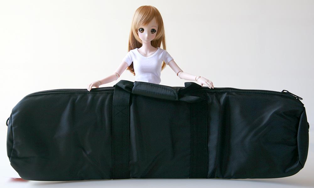 スマードドールにぴったりなドールバッグ