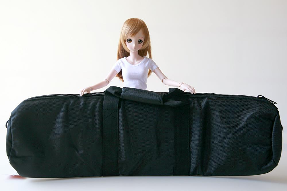 60cmドールにぴったりなドールバッグ