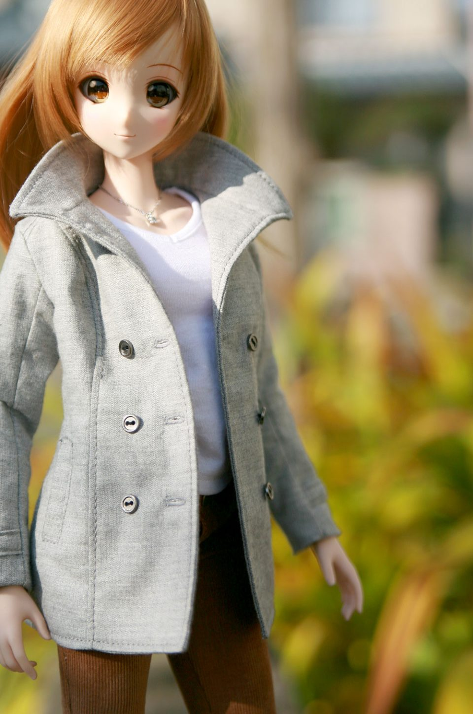 スマートドール オリジナルジャケット5