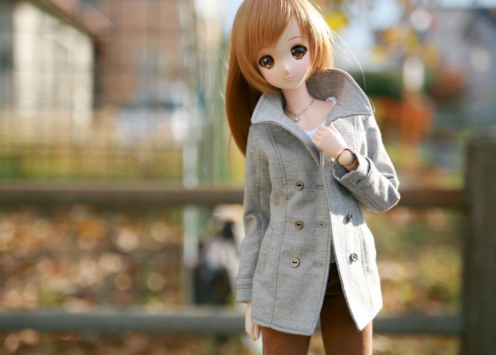 スマートドール オリジナルジャケット3
